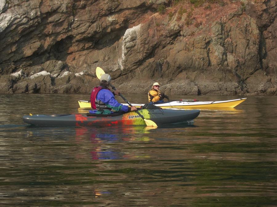 June 12 Freshwater to Salt Creek