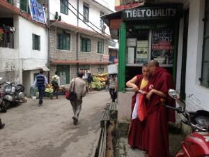 Mcleod Gunj/Upper Dharamsala